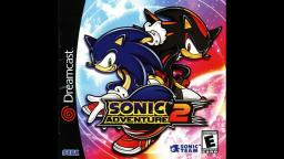 Sonic Adventure 2 - Down in the Base (Hidden Base) OST
