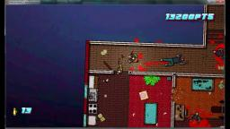 Hotline Miami 2: Wrong Number - Chaos - PC Gameplay
