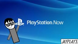 PlayStation Now - A Stream of Potential!
