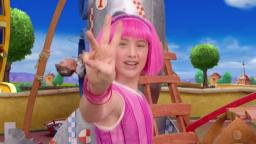 LazyTown - LazyTown Forever