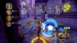 Hunde Befreiung #11 Lets Play Dragon Age Origins