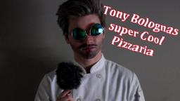 Tony Balognas Super Cool Pizzeria: Pilot Episode