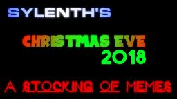 Christmas Eve - 2018 - A Stocking Of Memes