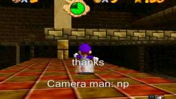Even more super mario  64 bloopers 5: the new headquarters