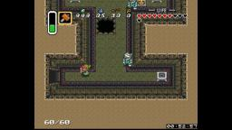 THE LEGEND OF ZELDA - A LINK TO THE PAST _ master quest