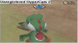 Yoshi finds himself dead