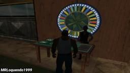 Loquendo - Carl Johnson CJ Juega En Los Casinos De Las Venturas (GTA San Andreas)