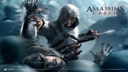 Assassins Creed Chase Theme Soundtrack