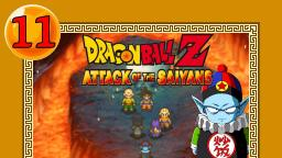 Lets Play Dragonball Z Attack of the Saiyans Part 11 - Pilaf ist wieder da