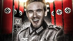 This Video Will make You Hate PewDiePie (PewDiePie Is Racist)