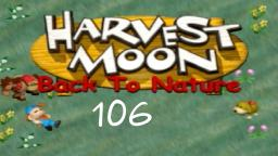 Let´s Play Harvest Moon ★ 106 ★ Erz abbau