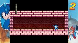 Mega Man 2 Heat Man Buster Only