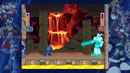 Mega Man 8 - Sword Man (Boss Fight)