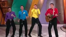 THE WIGGLES AUSTRALIAN TELEVISION INTERVIEW 1998