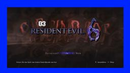 Sie sind tot Part 03 (Deutsch)- Let´s Play Resident Evil 6