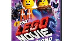 Opening to The LEGO Movie 2: The Second Part 2019 DVD