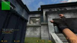 Counter-Strike : Source Gameplay