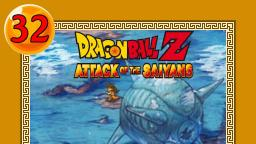 Lets Play Dragonball Z Attack of the Saiyans Part 32 - Im abgelegenen Yunsabit-Plateau