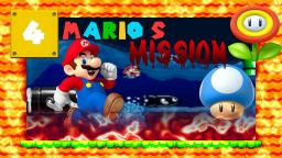 Lets Play Marios Mission [SMW-Hack] Part 4 - Torpedos in den Arsch