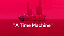 Finobe OST A Time Machine
