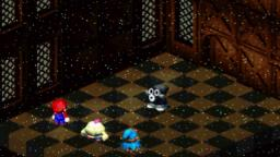 ZNESW EMULATOR SUPER MARIO R.P.G. LEGEND OF THE SEVEN STARS!