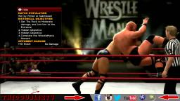 WWE 2K14 - 30 Years of Wrestlemania #19 - The Trilogys Origin