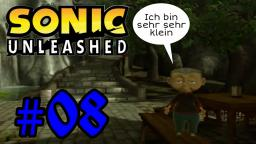 Sonic Unleashed # 08 Erkundung [HD|DEUTSCH]