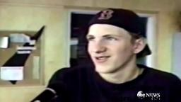 Dylan klebold interview
