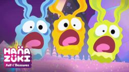 Double Trouble | Hanazuki Ep#16 EXCLUSIVE Full Episode
