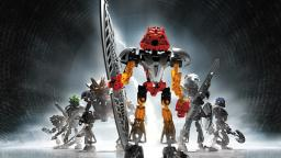 Classic LEGO Bionicle Review: Toa Nuva