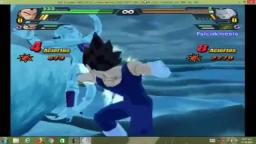Dragon Ball z Budokai Tenkachi 3 Version Latino