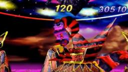 NiGHTS into Dreams: Reala Boss Intro