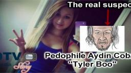 Amanda Todd story | A girl who got driven to death by internet predator