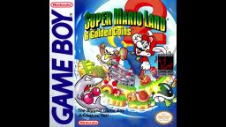 Overworld - Super Mario Land 2: 6 Golden Coins