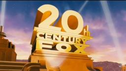 20th Century Fox and Surtiopouio Movies combo (2007)