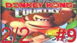 Lets Play Donkey Kong Country (GBC) (101% Deutsch) - Teil 9 Was für eine Dumpf-Backe! (2/2)