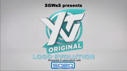 YTV Originals Logo Evolution