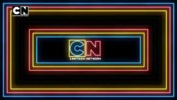 Cartoon Network Turkey - Continuity (19/8/2019)