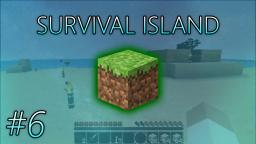 Survival Island: #6 - Subscribe To My Channel! (Minecraft Series)
