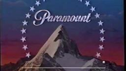 Subliminal Message in the Paramount logo
