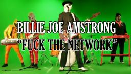 Billie Joe Habla De The Network FUCK THE NETWORK Audio Real (Sub Español)