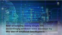 The Benefits Of Artificial Intelligence In The Workplace