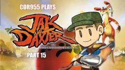 Jak and Daxter Letsplay Part 15