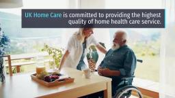 Ideas to Pick In-Home Care Services For The Elderly