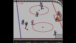 Blades of Steel - Fight - NES Gameplay