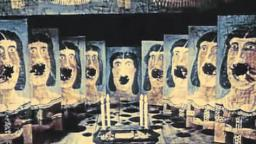 Punch and Judy (1966) Original and Lost Ending