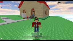 Me in roblox