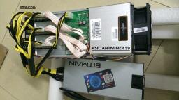 Buy ASIC Antminer S9 At Cheap Rate Direct From Factory