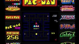 we gaming on the pacman tonight