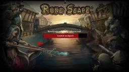 subliminal message on runescape loading screen